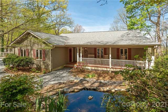5561 Spring Road, Hendersonville, NC 28739 (#3725709) :: Stephen Cooley Real Estate Group