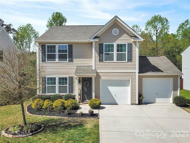 500 Dutch White Drive, Clover, SC 29710 (#3725723) :: Caulder Realty and Land Co.