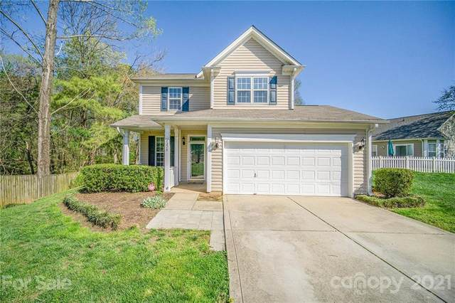 4215 Brownwood Lane, Concord, NC 28027 (#3725724) :: Rhonda Wood Realty Group