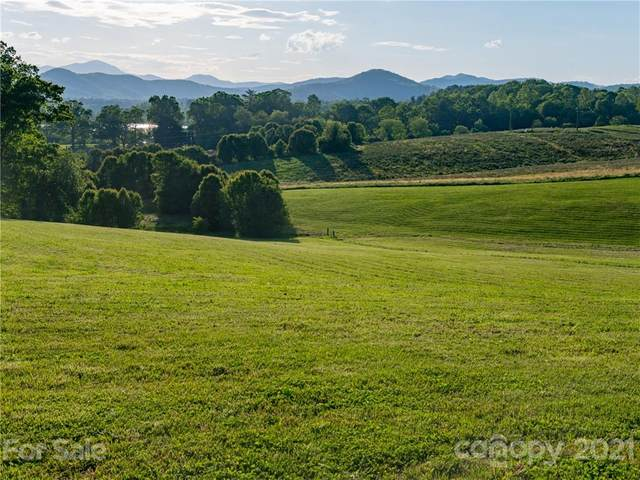 130 Pisgah Ridge Trail #20, Mills River, NC 28759 (#3725738) :: TeamHeidi®