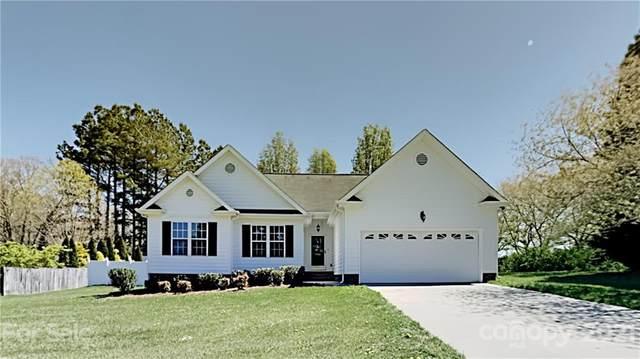 5402 Mallard Lane, Gastonia, NC 28052 (#3725742) :: LKN Elite Realty Group   eXp Realty