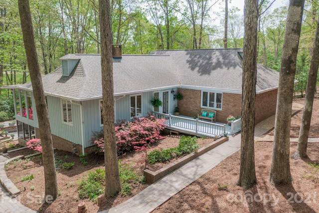 61 Heritage Drive, Lake Wylie, SC 29710 (#3725744) :: Exit Realty Vistas