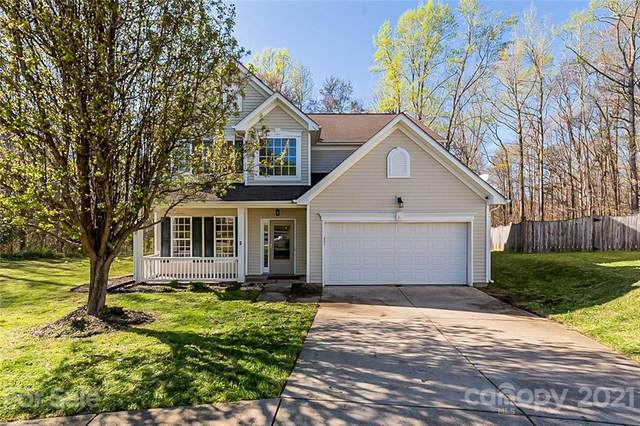 8364 Carolina Laurel Court, Charlotte, NC 28215 (#3725745) :: Carolina Real Estate Experts