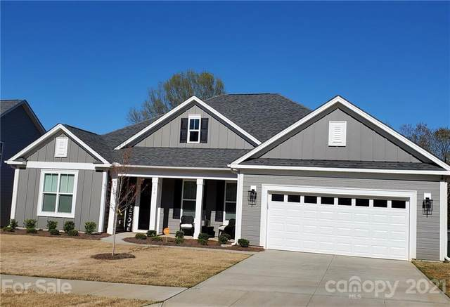176 Wescot Drive NW, Concord, NC 28027 (#3725750) :: MartinGroup Properties