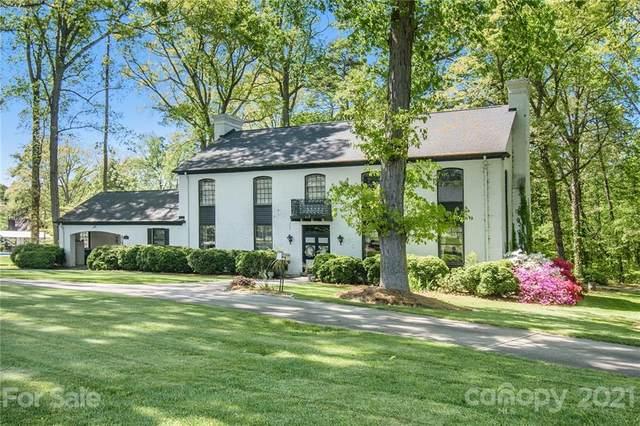 319 Zion Street, Landis, NC 28088 (#3725753) :: Exit Realty Elite Properties