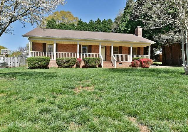 1846 Amherst Court, Rock Hill, SC 29730 (#3725759) :: Stephen Cooley Real Estate Group