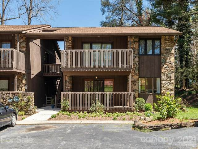 50 Maxine Lane #101, Hendersonville, NC 28739 (#3725760) :: NC Mountain Brokers, LLC