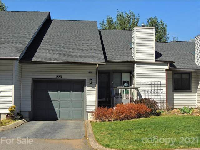 223 Cheyenne Court, Asheville, NC 28803 (#3725763) :: Stephen Cooley Real Estate Group