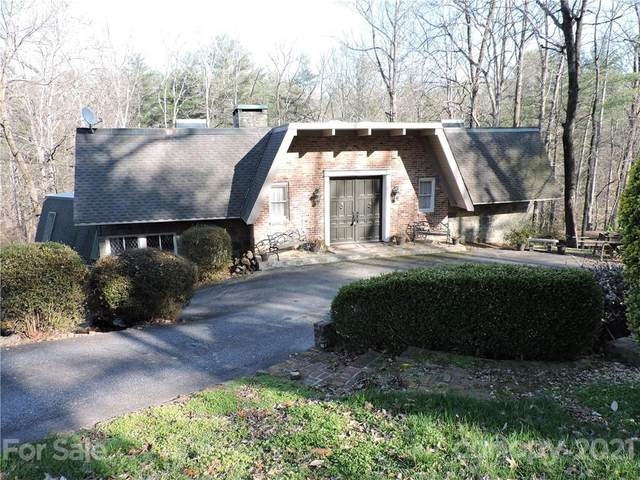 911 Cherokee Place, Lenoir, NC 28645 (#3725809) :: Stephen Cooley Real Estate Group