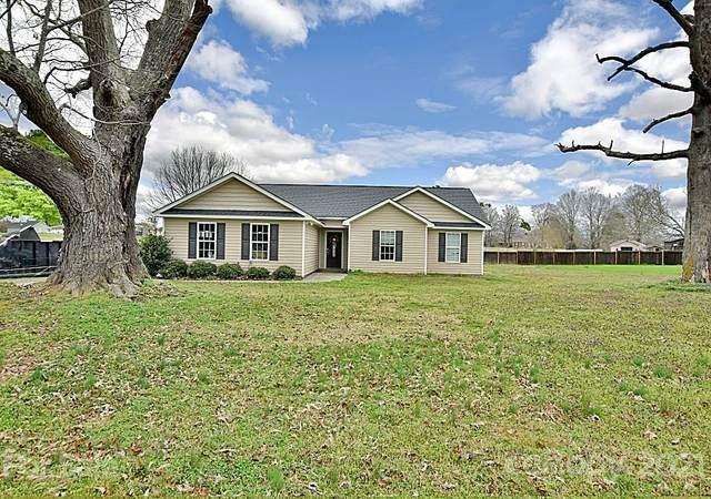 1224 Autumn Cove, Monroe, NC 28112 (#3725817) :: Stephen Cooley Real Estate Group