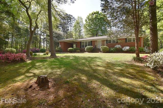 1649 Marlwood Circle, Charlotte, NC 28227 (#3725822) :: LKN Elite Realty Group | eXp Realty