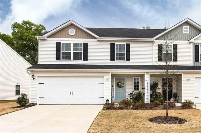 3233 Ellingford Road, Charlotte, NC 28214 (#3725831) :: Carlyle Properties