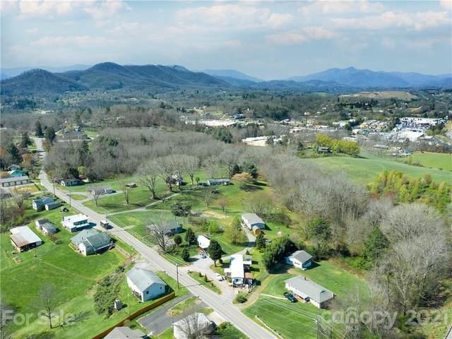 4 Lori Hill Drive, Canton, NC 28716 (#3725836) :: Keller Williams Professionals