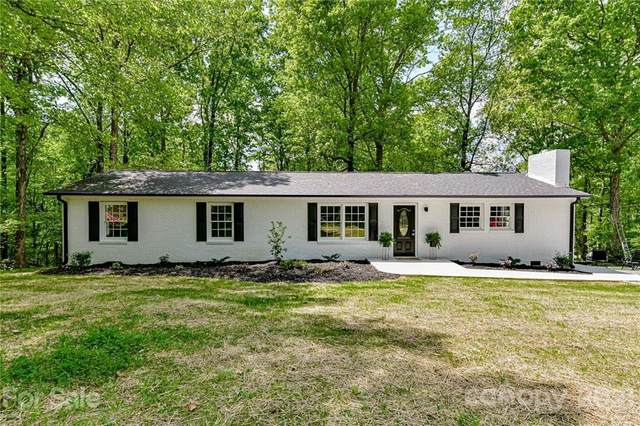 700 King Street, Waxhaw, NC 28173 (#3725837) :: Stephen Cooley Real Estate Group