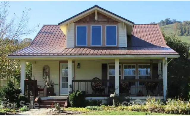 10 Gardening Frog Trail, Waynesville, NC 28785 (#3725849) :: Stephen Cooley Real Estate Group