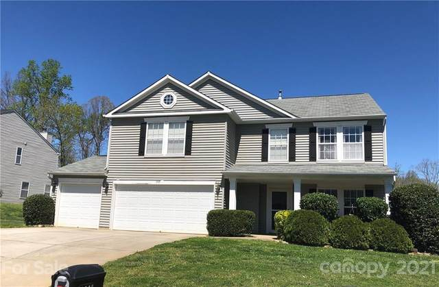 1149 Fenwick Court, Clover, SC 29710 (#3725853) :: Stephen Cooley Real Estate Group