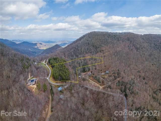 00 Bald Creek Road, Clyde, NC 28721 (#3725854) :: Keller Williams Professionals