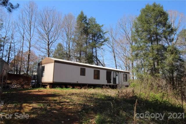 1254 Epley Drive, Marion, NC 28752 (#3725865) :: Keller Williams Professionals
