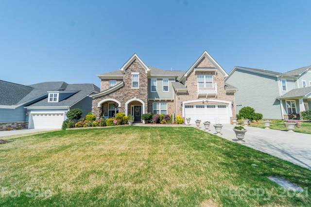 136 Heron Cove Loop, Mooresville, NC 28117 (#3725871) :: The Mitchell Team