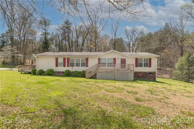 1465 Humphries Road, Clover, SC 29710 (#3725881) :: Bigach2Follow with Keller Williams Realty