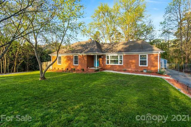 5341 Fernhill Drive, Charlotte, NC 28217 (#3725889) :: The Premier Team at RE/MAX Executive Realty