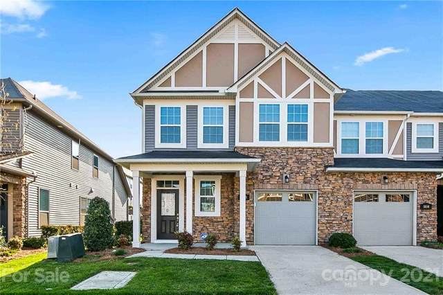 5618 Stonewells Drive #131, Charlotte, NC 28278 (#3725897) :: LKN Elite Realty Group | eXp Realty