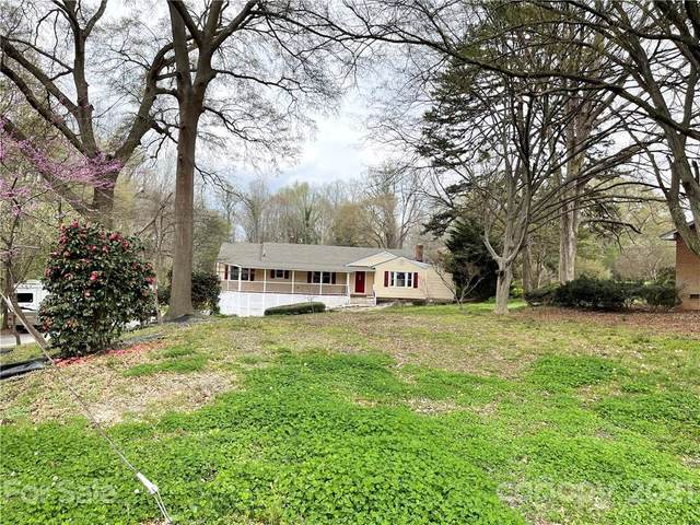 1934 Linwood Road, Gastonia, NC 28052 (#3725908) :: Carolina Real Estate Experts