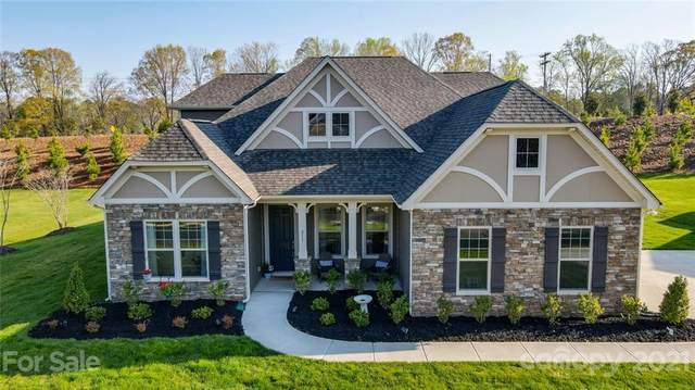211 Hollyhock Drive, Weddington, NC 28104 (#3725922) :: High Performance Real Estate Advisors