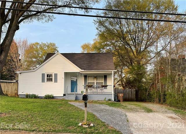 811 Kings Road, Shelby, NC 28150 (#3725933) :: Rhonda Wood Realty Group