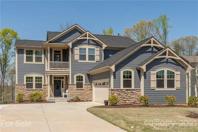 557 Sandbar Point, Clover, SC 29710 (#3725963) :: The Ordan Reider Group at Allen Tate