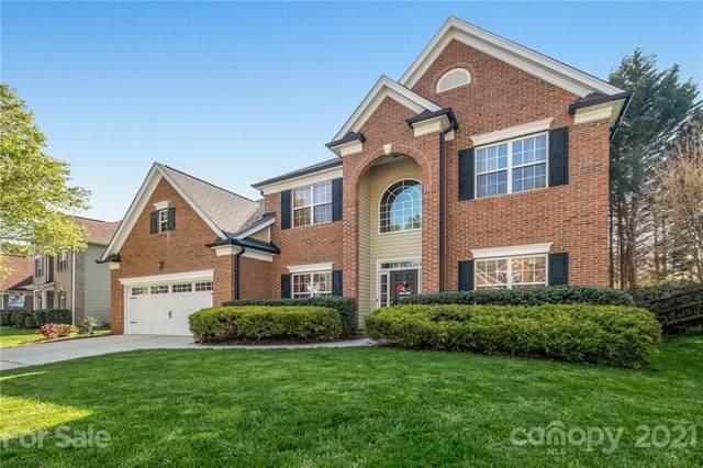 8382 Bampton Drive, Concord, NC 28027 (#3725967) :: LePage Johnson Realty Group, LLC