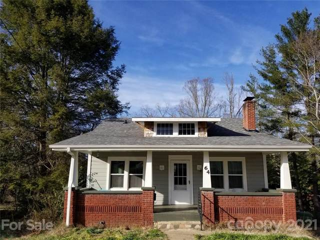 64 Mildred Avenue, Asheville, NC 28806 (#3725971) :: Stephen Cooley Real Estate Group