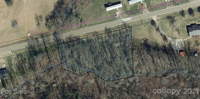 0 Artee Road, Shelby, NC 28150 (#3725975) :: Cloninger Properties