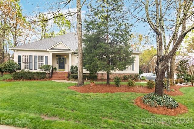 6211 Crestwick Court, Charlotte, NC 28269 (#3725988) :: LePage Johnson Realty Group, LLC