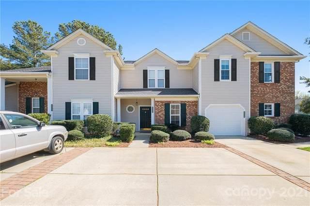 8804 Treyburn Drive, Charlotte, NC 28216 (#3725993) :: Cloninger Properties