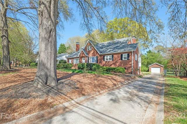 526 5th Street, Albemarle, NC 28001 (#3725999) :: Lake Wylie Realty