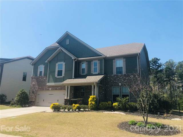 650 Avonmore Drive, Fort Mill, SC 29715 (#3726002) :: MartinGroup Properties