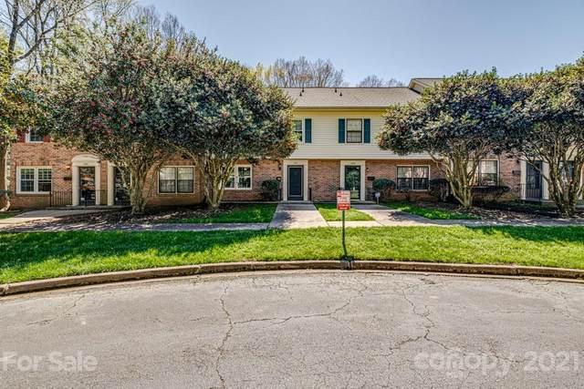4778 Old Lantern Way, Charlotte, NC 28212 (#3726006) :: Austin Barnett Realty, LLC