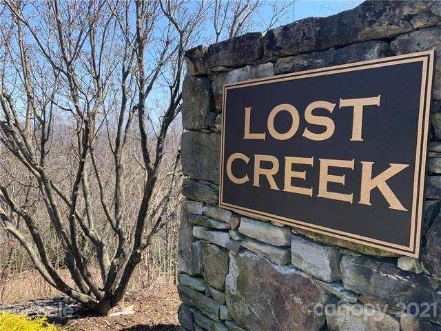 0 Black Bear Trail, Blowing Rock, NC 28605 (#3726009) :: Cloninger Properties