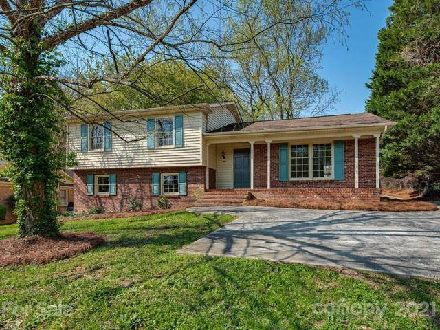 2924 Archdale Drive, Charlotte, NC 28210 (#3726018) :: Stephen Cooley Real Estate Group