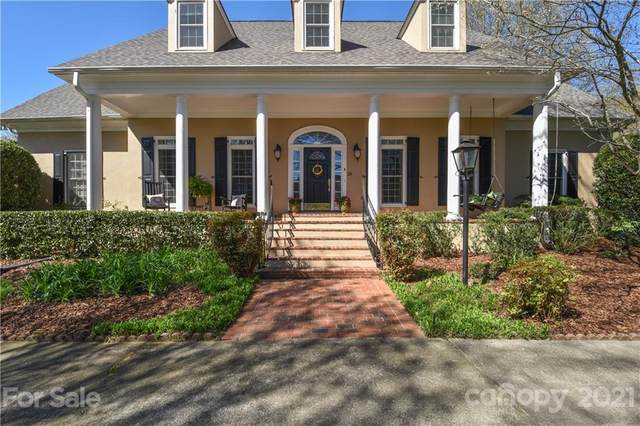 3139 Shillington Place, Charlotte, NC 28210 (#3726031) :: The Ordan Reider Group at Allen Tate