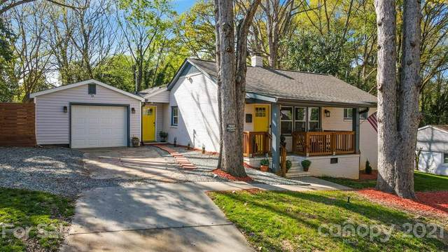 1217 Condon Street, Charlotte, NC 28216 (#3726037) :: LKN Elite Realty Group | eXp Realty