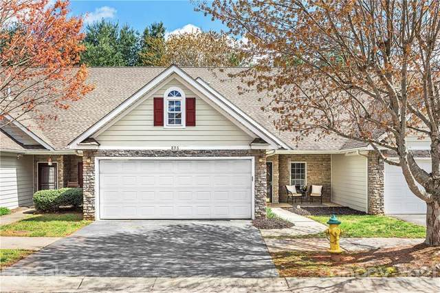 896 West Pointe Drive, Asheville, NC 28806 (#3726090) :: Carolina Real Estate Experts