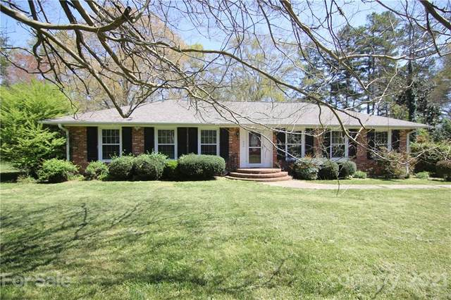 1638 Marlwood Circle, Charlotte, NC 28227 (#3726093) :: LKN Elite Realty Group | eXp Realty