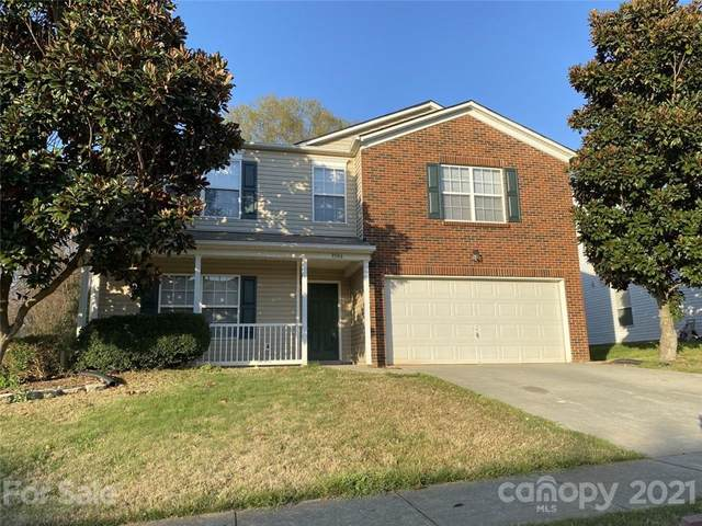 9506 Bayview Parkway, Charlotte, NC 28216 (#3726099) :: Scarlett Property Group
