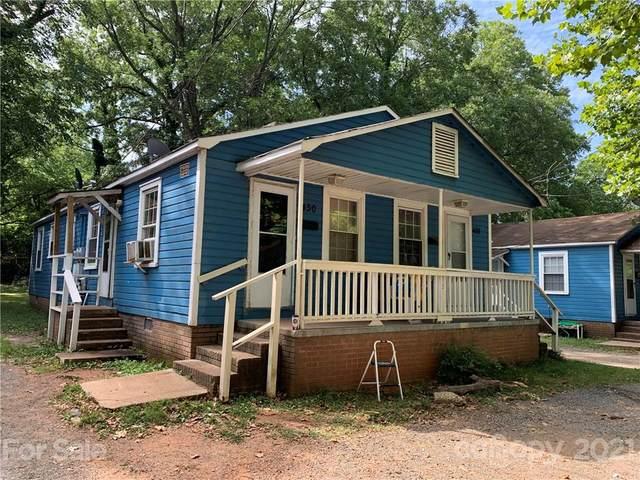 428 Skyland Avenue, Charlotte, NC 28205 (#3726118) :: Home and Key Realty