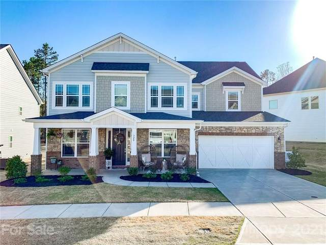 320 Dudley Drive, Fort Mill, SC 29715 (#3726130) :: Scarlett Property Group