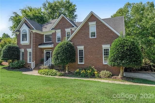 10801 Megwood Drive, Charlotte, NC 28277 (#3726133) :: DK Professionals