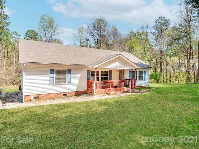 2170 Eastview Road, Rock Hill, SC 29732 (#3726135) :: Odell Realty