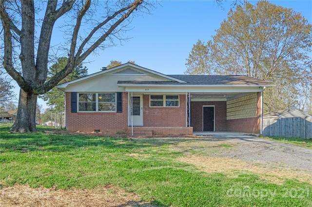 603 Carolyn Avenue, Rockwell, NC 28138 (#3726143) :: The Premier Team at RE/MAX Executive Realty